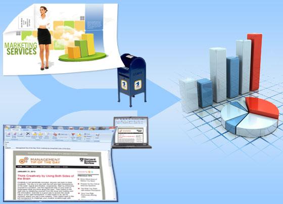 Direct Response Marketing Campaign Development